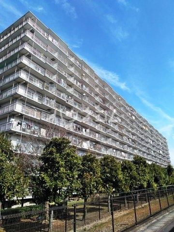 尾久橋スカイハイツ外観写真