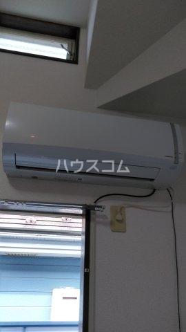 レックスイナミⅢ 202号室の設備