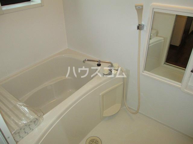 サニーコート 201号室の風呂
