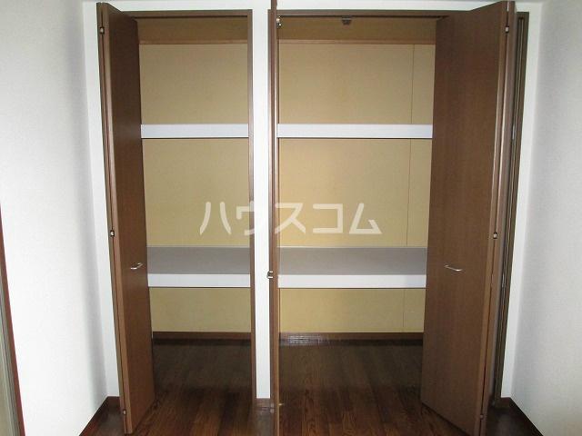 サニーコート 201号室の洗面所