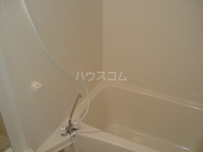 パサニアコート 107号室の風呂