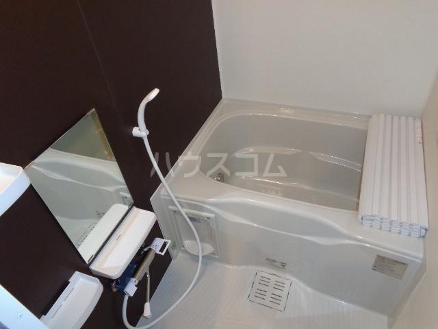 ひなた 106号室の風呂