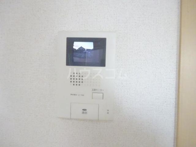 スィーニ 02010号室のセキュリティ