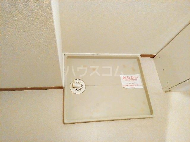 サンライト西京極 04040号室の設備