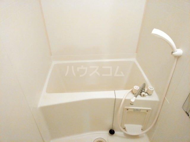 サンライト西京極 04040号室の風呂