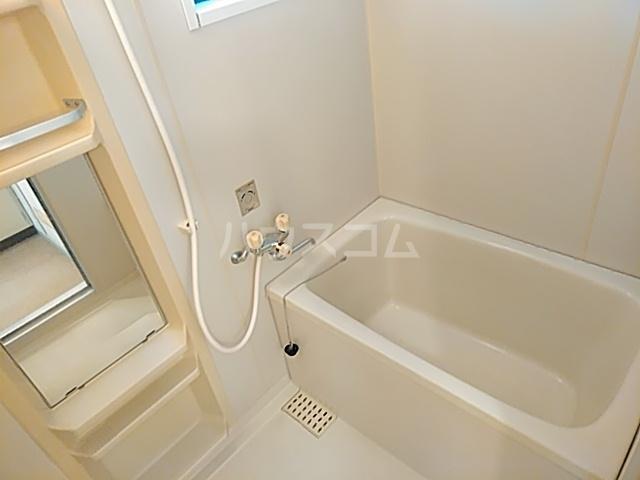 セントラルハイツ 206号室の風呂
