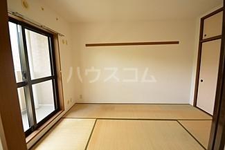 サンフラワーII 103号室の居室