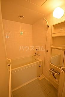 サンフラワーII 103号室の風呂