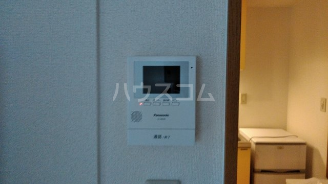 a&m Court enmachiⅡ 301号室のセキュリティ