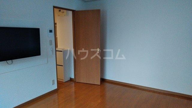 a&m Court enmachiⅡ 301号室のリビング