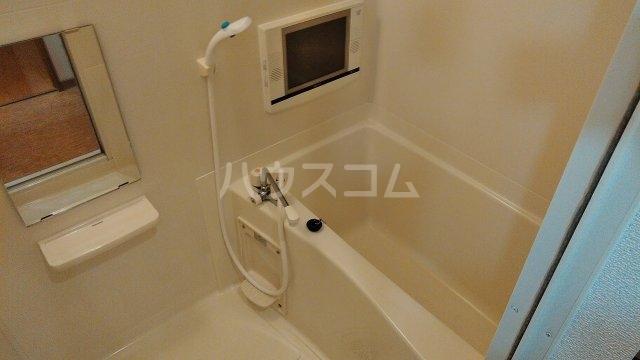 a&m Court enmachiⅡ 301号室の風呂