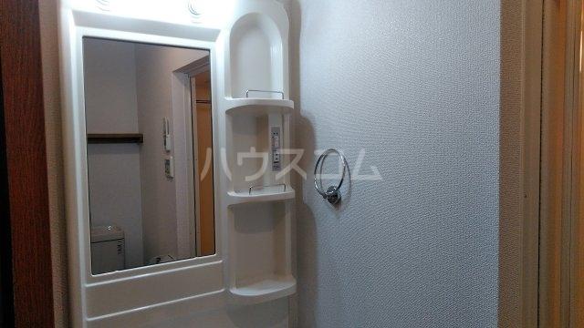 a&m Court enmachiⅡ 301号室の洗面所