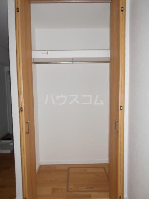 吉田ハイツ 103号室の収納