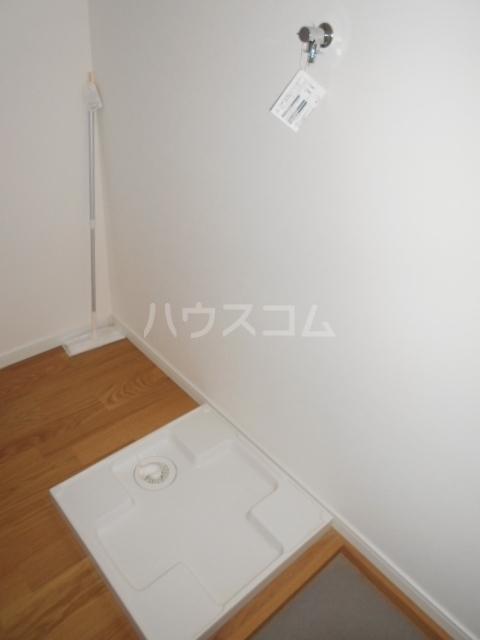 吉田ハイツ 103号室の設備