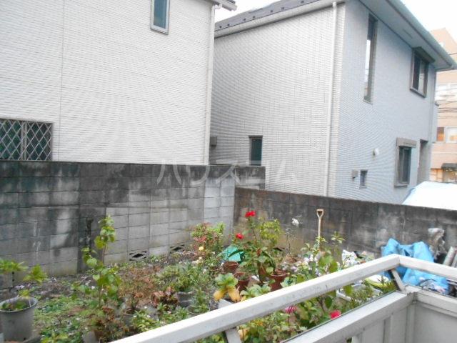 吉田ハイツ 103号室の景色
