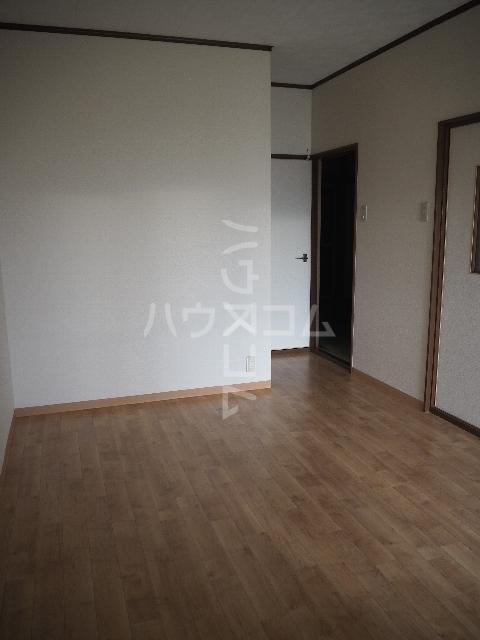 ハイム大京 202号室の設備