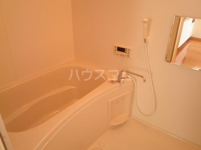 プチメゾンエクラの風呂
