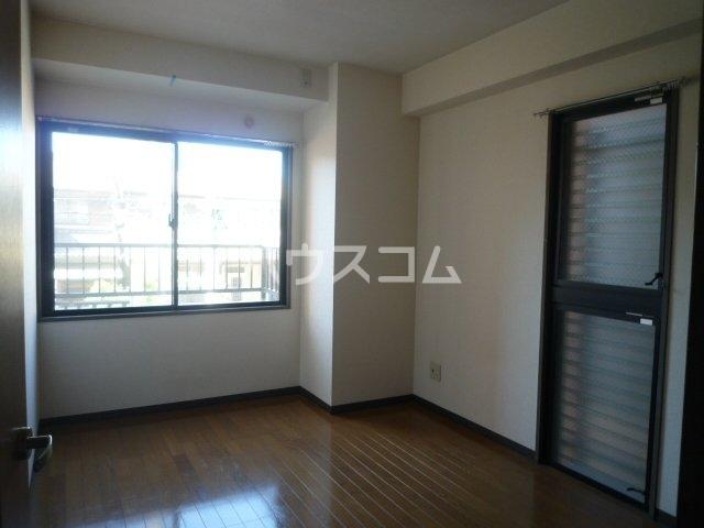 FREESIA(フリージア) 3A号室の洗面所