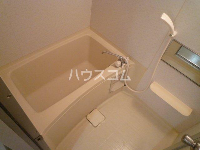 FREESIA(フリージア) 3A号室の風呂