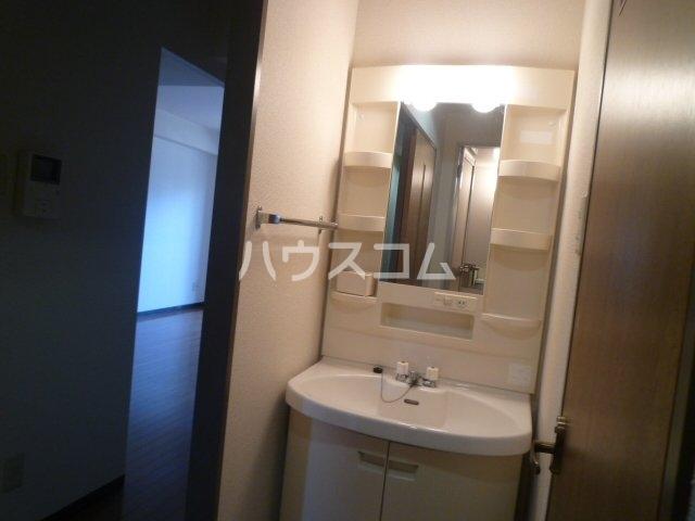 FREESIA(フリージア) 3A号室のトイレ