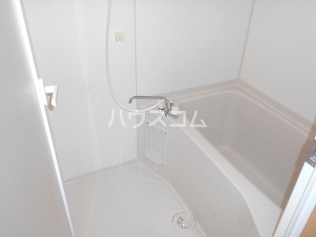 FINE GROWTH 301号室の風呂