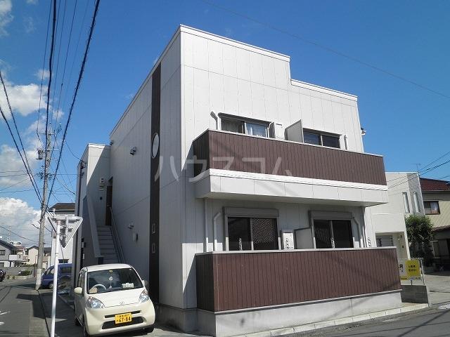 クレフラスト浅田町 103号室の外観