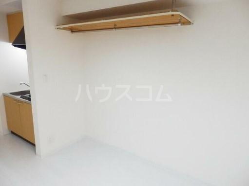 マルチプレックスX B2号室の収納