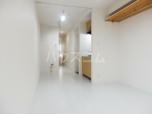 マルチプレックスX B2号室のその他