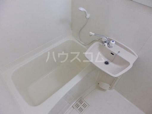 マルチプレックスX B2号室の風呂