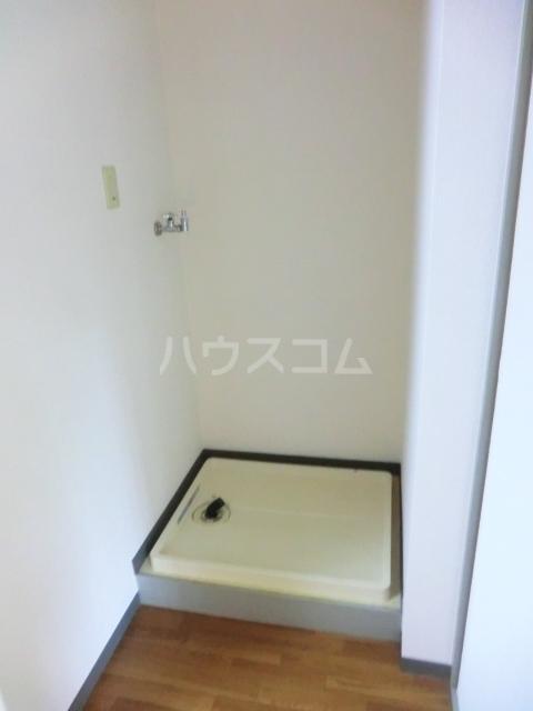 ローヤル石津Ⅱ 207号室の設備