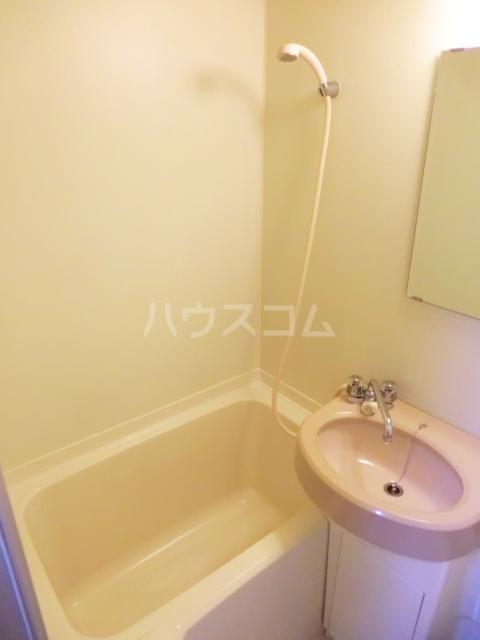 ローヤル石津Ⅱ 207号室の風呂