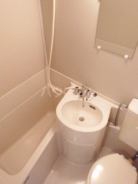 ORハイツ 401号室の風呂