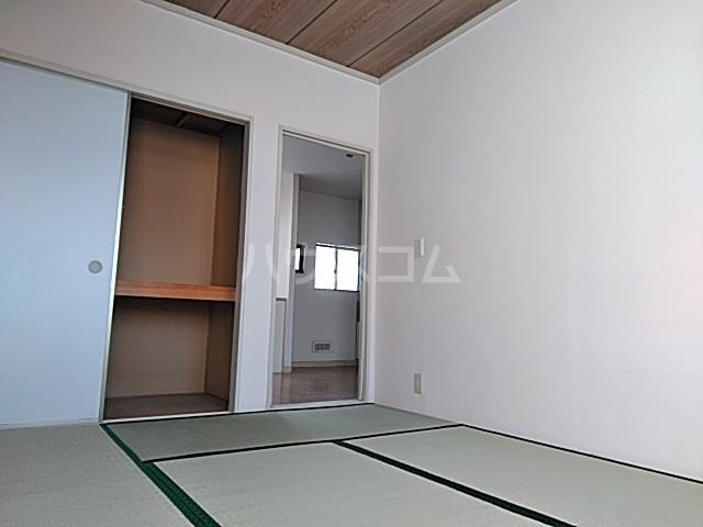 コーラルハイム平塚 202号室の居室