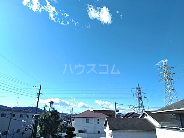 コーラルハイム平塚 202号室の景色