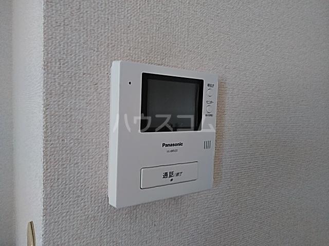 コーラルハイム平塚 202号室のセキュリティ