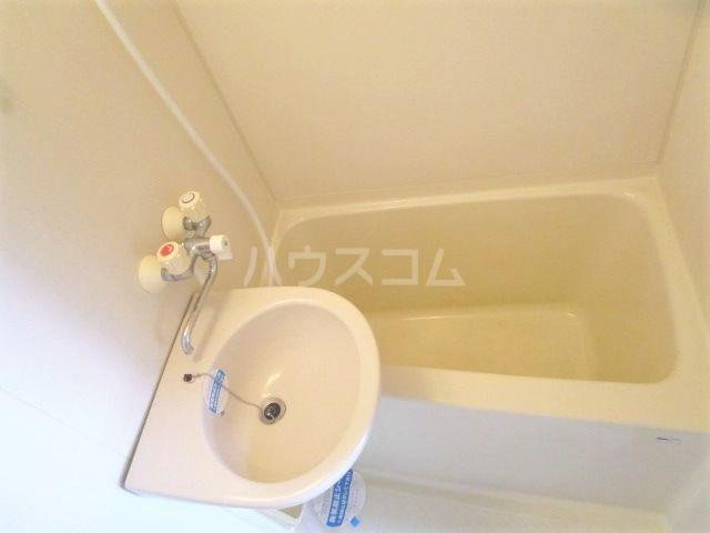 グレイス第2マンション 209号室の風呂