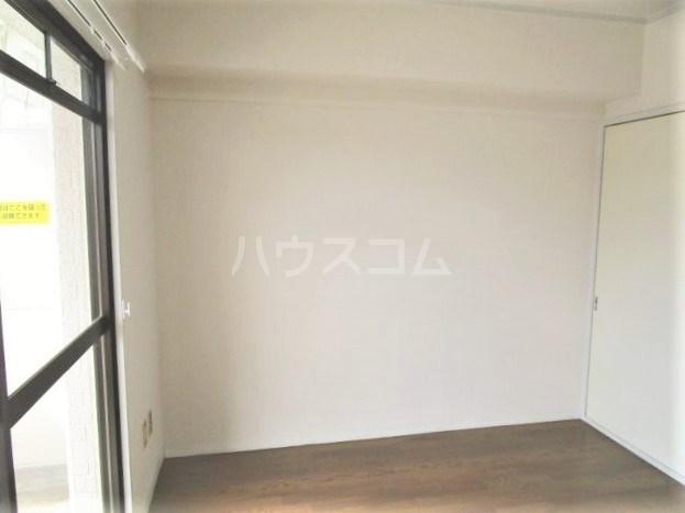 グレイス第2マンション 209号室のベッドルーム