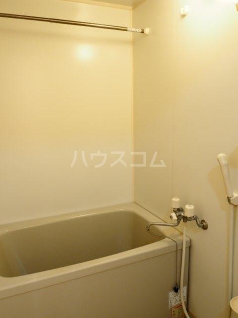 グレイスコート 607号室の風呂