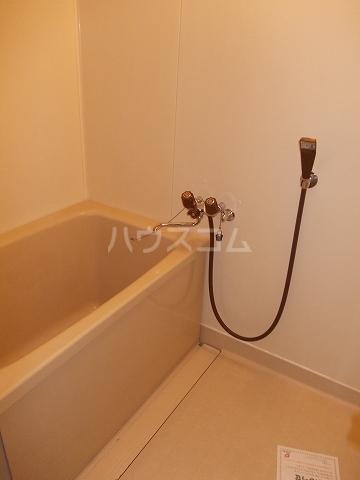 エクシ-ド久末 01020号室の風呂