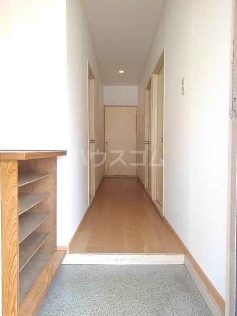 エクシ-ド久末 01020号室の玄関