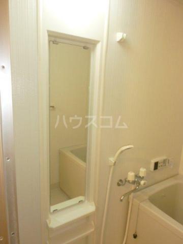 スカイコーポ畑中 102号室の風呂