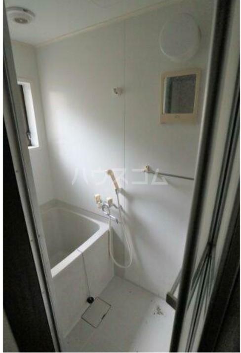 横須賀グリーンベース南棟 101号室の風呂