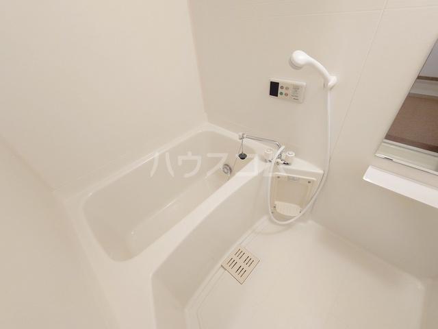 ヴィラフューゲルⅡ 02040号室の風呂