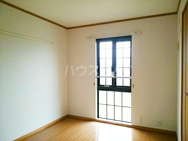 フォレスト・ケイ弐番館 02020号室のベッドルーム