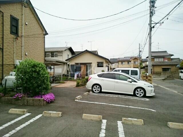フォレスト・ケイ弐番館 02020号室の駐車場