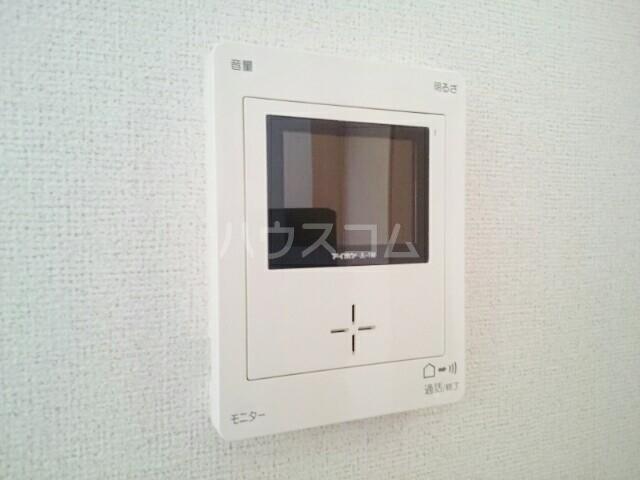 フォレスト・ケイ弐番館 02020号室のセキュリティ