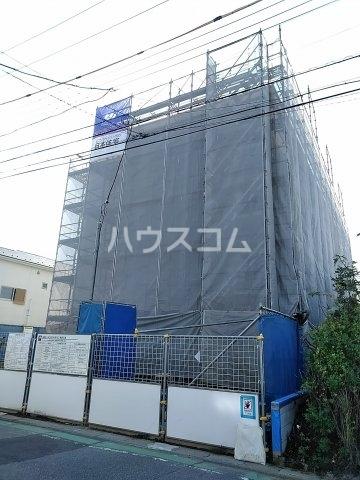 WOOD4東川口外観写真