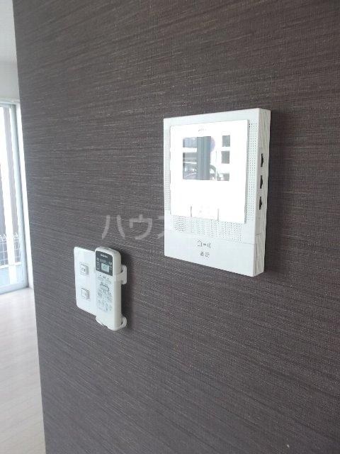 千代田5丁目K-BOX A棟のセキュリティ