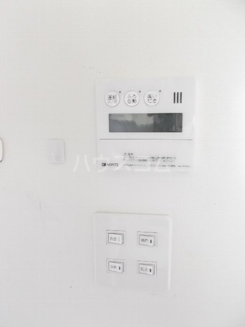 千代田5丁目K-BOX A棟の設備