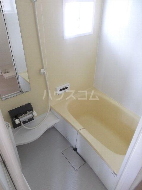 千代田5丁目K-BOX A棟の風呂
